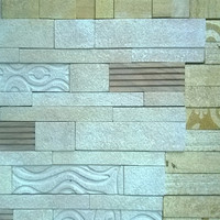 Cladding Stone Texture Set