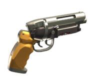 blade runners blaster 3d 3ds