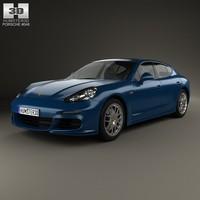 3d 2014 4 4s model