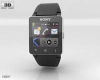 3d model 2 smart sony