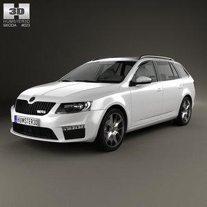 car 5 3d lw