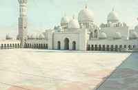 sheikh-zayed-mosque sheikh zayed mosque c4d