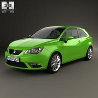 2 2013 ibiza 3d model