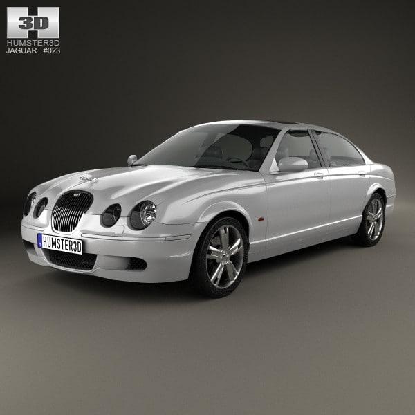 car s 2008 3d 3ds