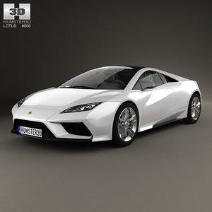 2 2010 esprit 3d model