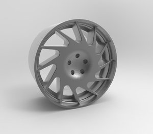 diecast rim 3d 3ds