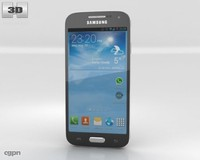 3d galaxy s4 samsung model