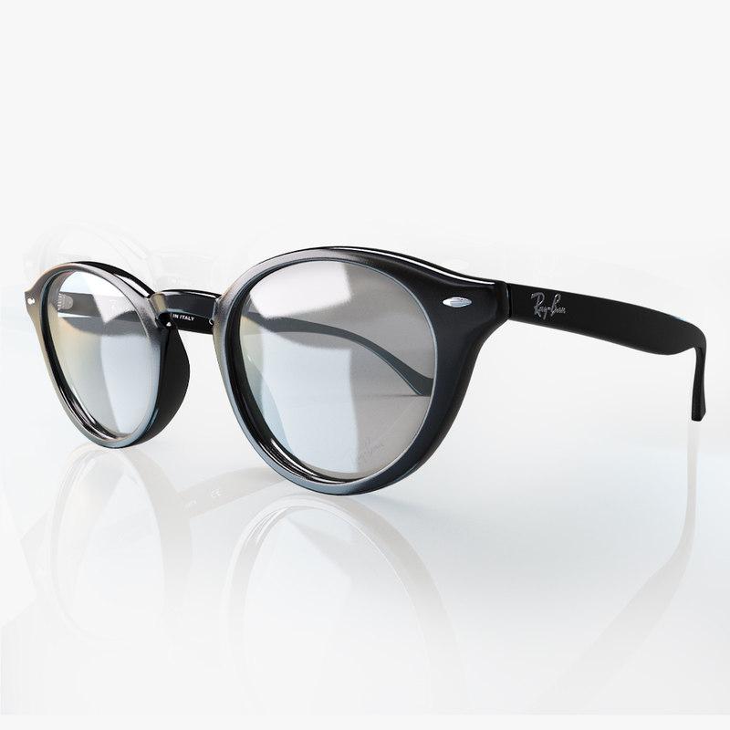 eyeglasses ban 3ds