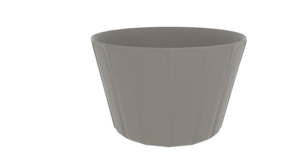 cup cupcake 3d 3ds