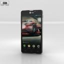 LG Optimus F5 3D models