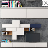 Tv Stand DallAgnese