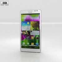 3d model huawei ascend d2
