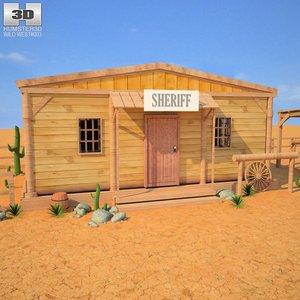 3ds station sheriffs office