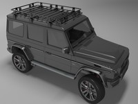 max expedition roof suv van