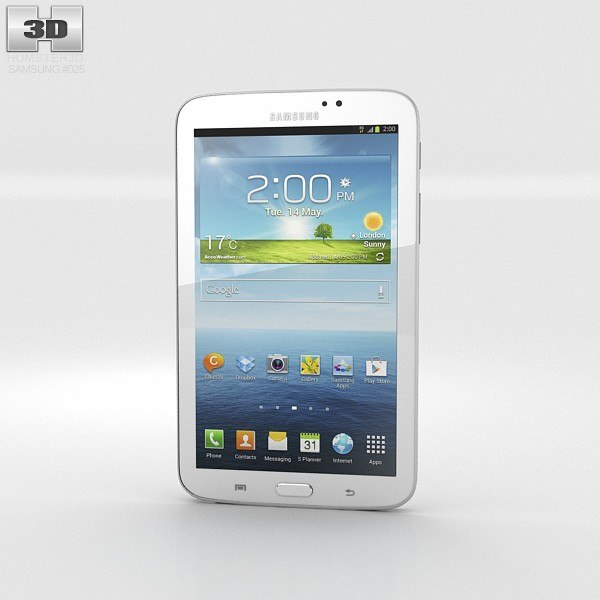 samsung galaxy 3 3d 3ds