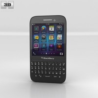 3ds blackberry q5