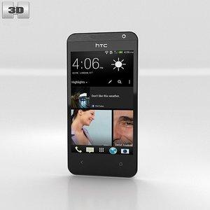 3d htc desire 300