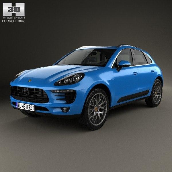 car s 3d max