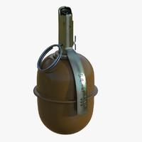 max grenade rgd - 5