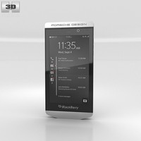 blackberry porsche 3ds