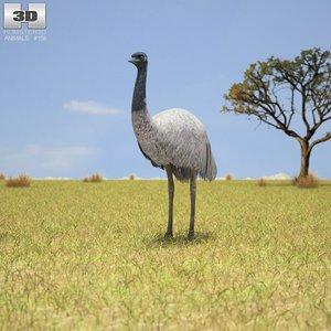 3d emu