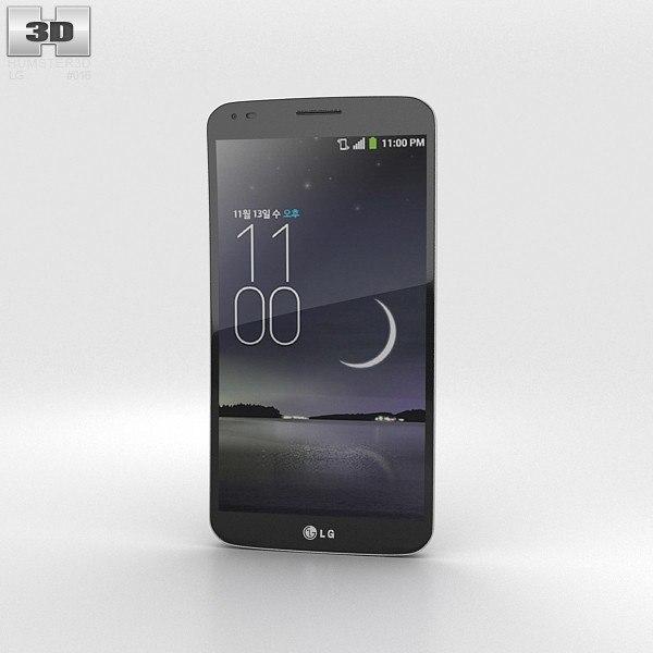 lg g flex 3ds