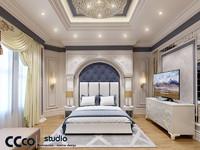 interior design bedroom 3d max