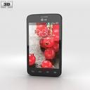 LG Optimus L4 II Dual 3D models