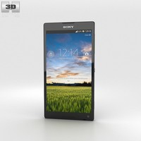 sony xperia zl 3d 3ds