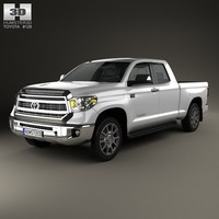 double cab toyota 3ds