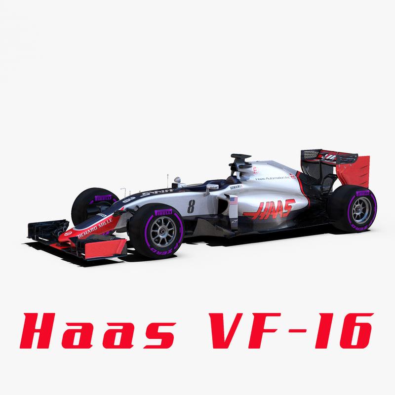 max haas vf16 wheels