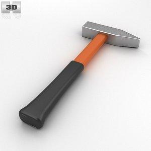 max s hammer