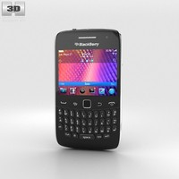 9360 blackberry curve max