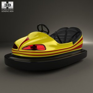 bumper car 2014 3ds