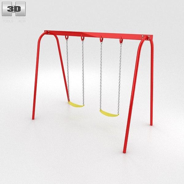 3ds swing