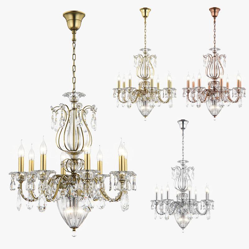 chandelier shon osgona max