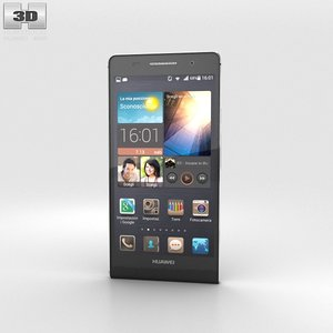 huawei ascend s 3d max