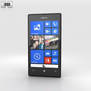 nokia lumia 520 3ds