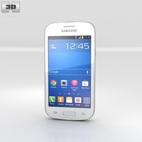3d samsung galaxy fresh