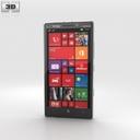 nokia lumia icon 3D models