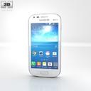 Samsung Galaxy S Duos 2 3D models