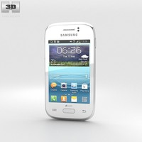 samsung galaxy young 3d max