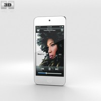 3d apple ipod touch