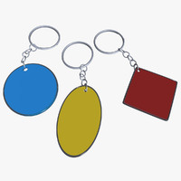 3d key chains keychain