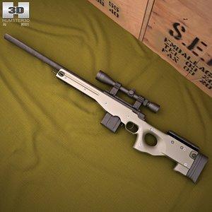 3d accuracy international arctic