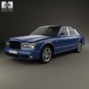 Arnage 3D models