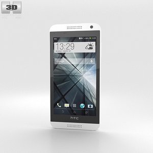 3d htc desire 610