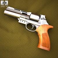 3ds mateba autorevolver revolver