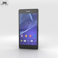 3ds sony xperia z2