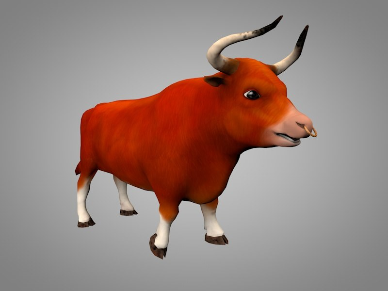 max bull